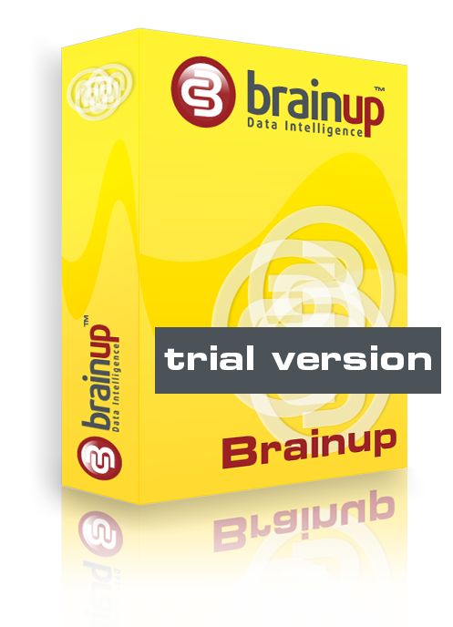 Brainup Trial Version